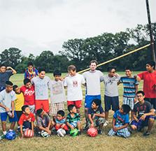 El Campo Youth Soccer
