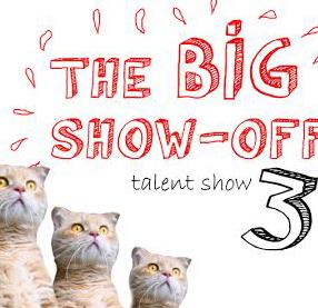 Big Show Off III